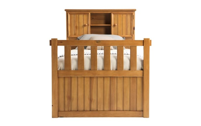 Denver Youth Bookcase Bed