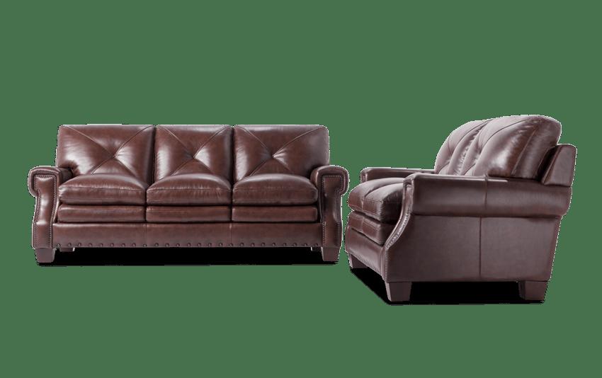 Kennedy Sofa & Loveseat