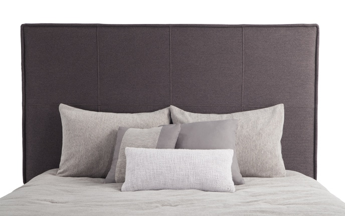 Flynn Upholstered Bed