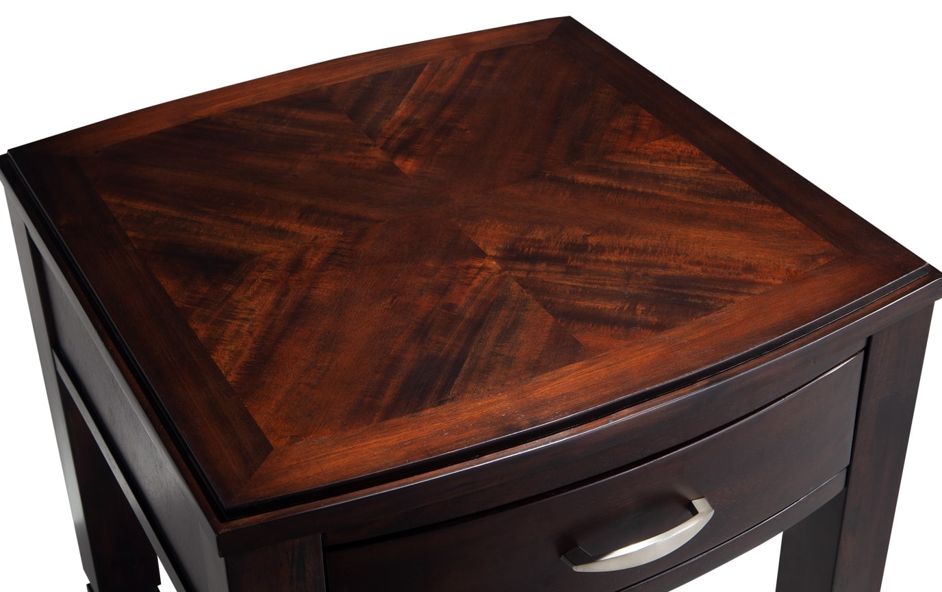 Glendale Coffee Table Set