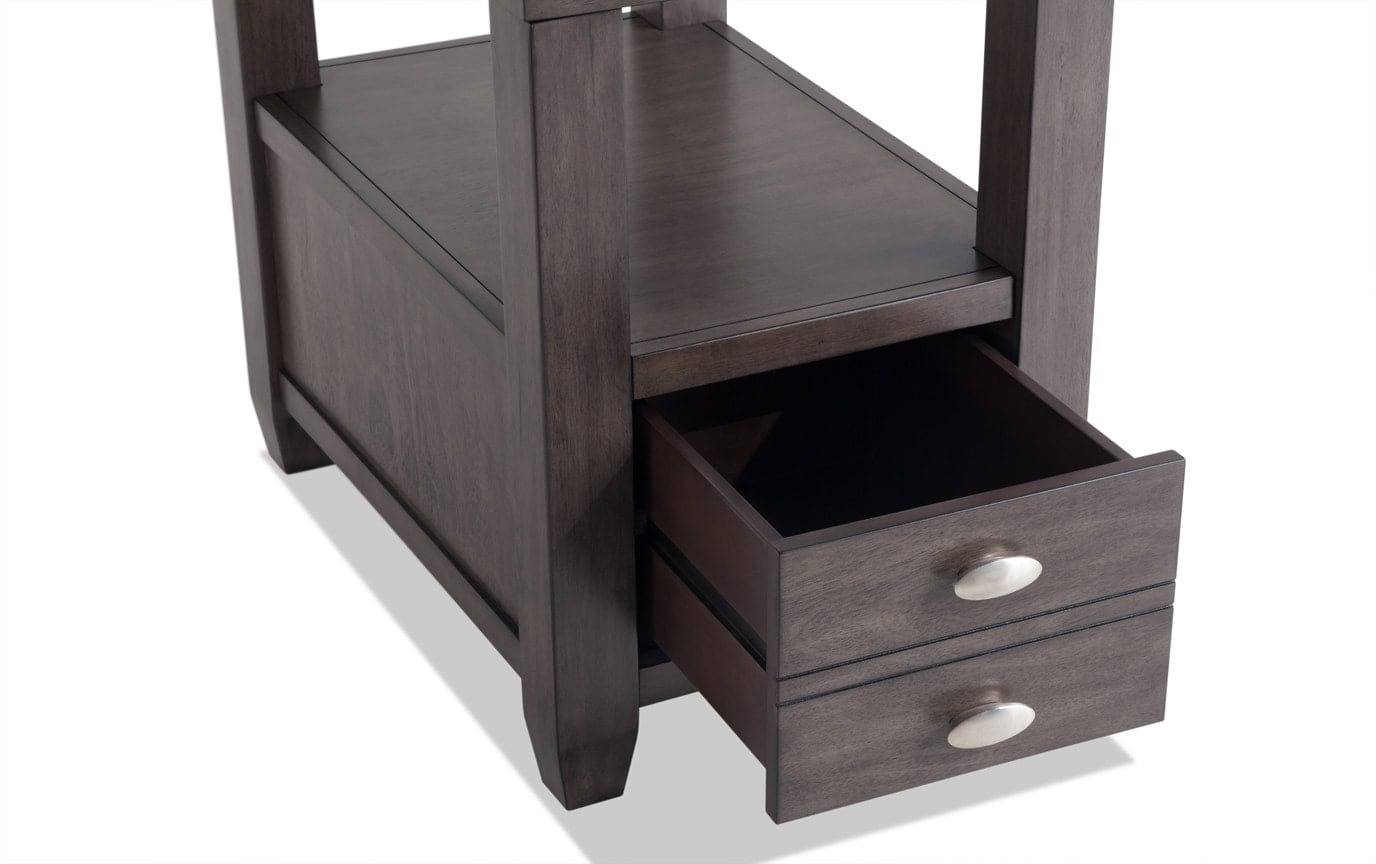 Prestige Chairside Table