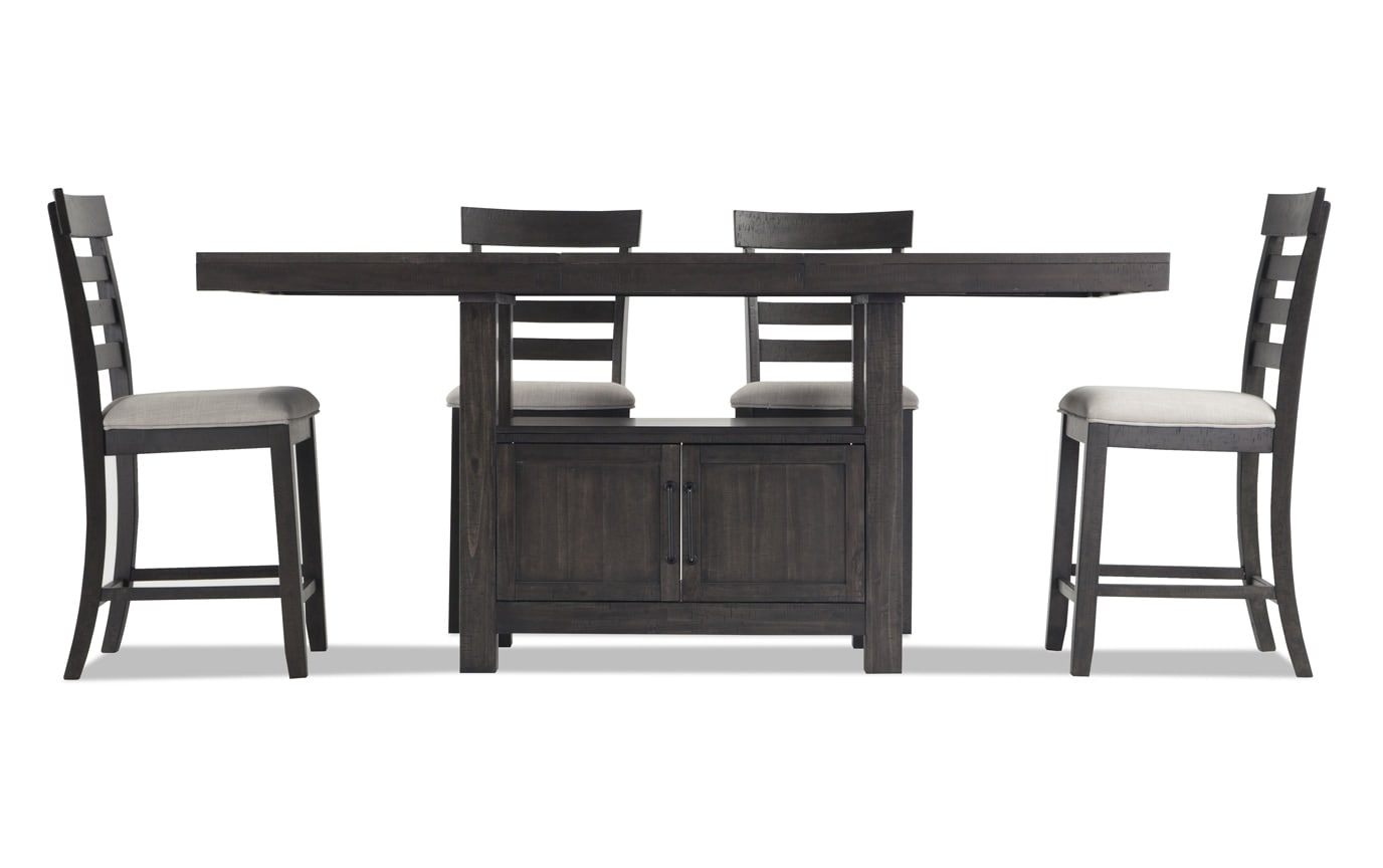 Sonoma 5 Piece Dining Set