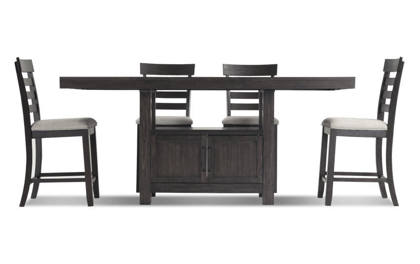 Sonoma 5 Piece Counter Set