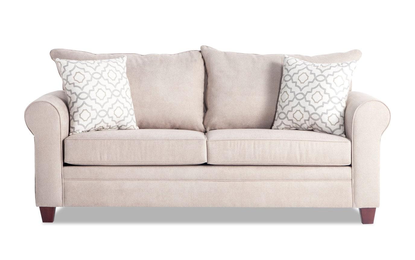 Banner Pumice Sofa