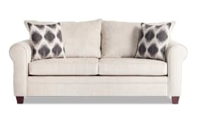 Banner Taupe Sofa