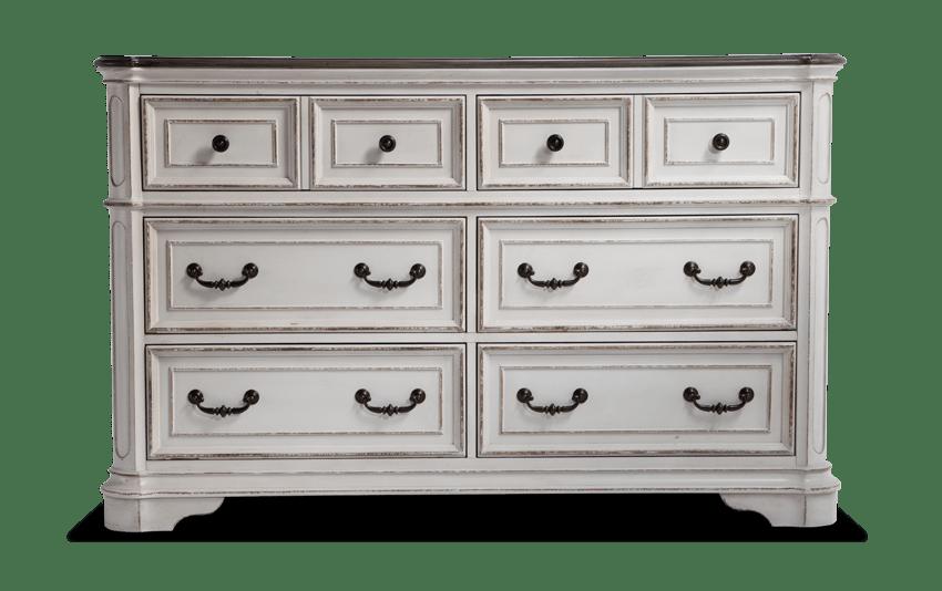 Scarlett Dresser