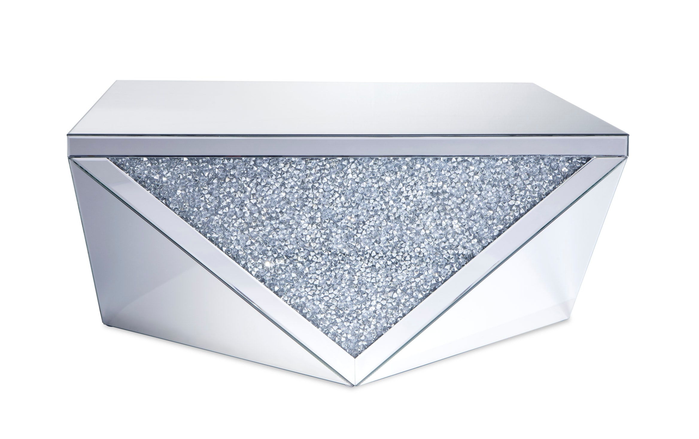 Dazzle Coffee Table Bobs Com