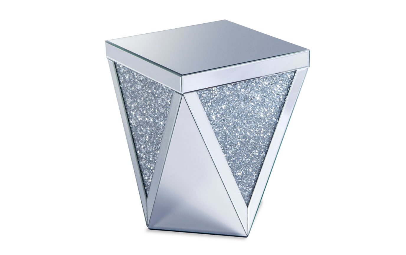 Dazzle End Table