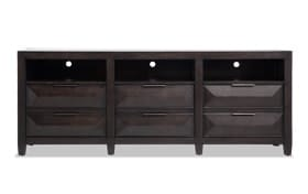 "Profile 74"" TV Console"