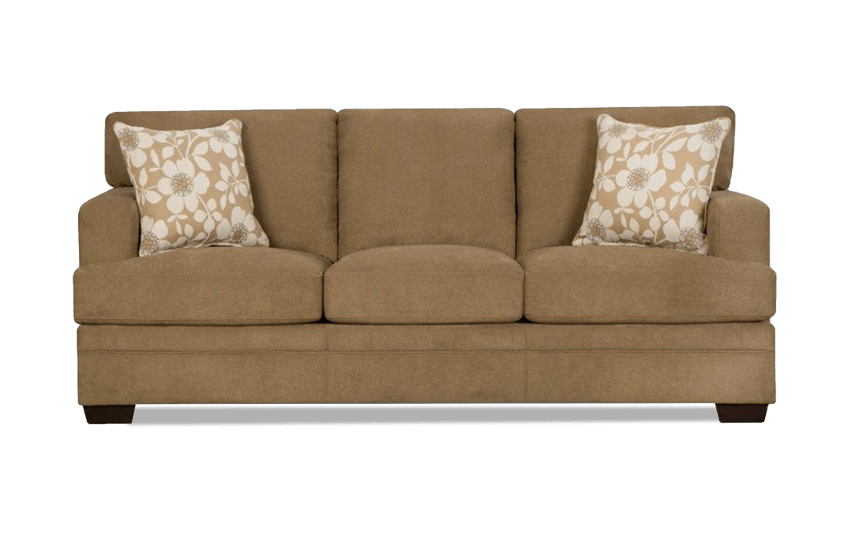 Caprice Truffle Sofa