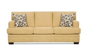 Caprice Cornsilk Sofa