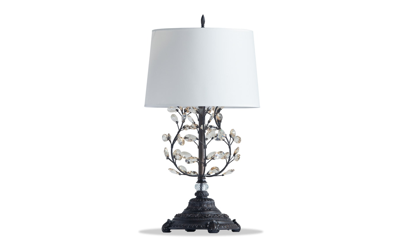 Brilliance Table Lamp
