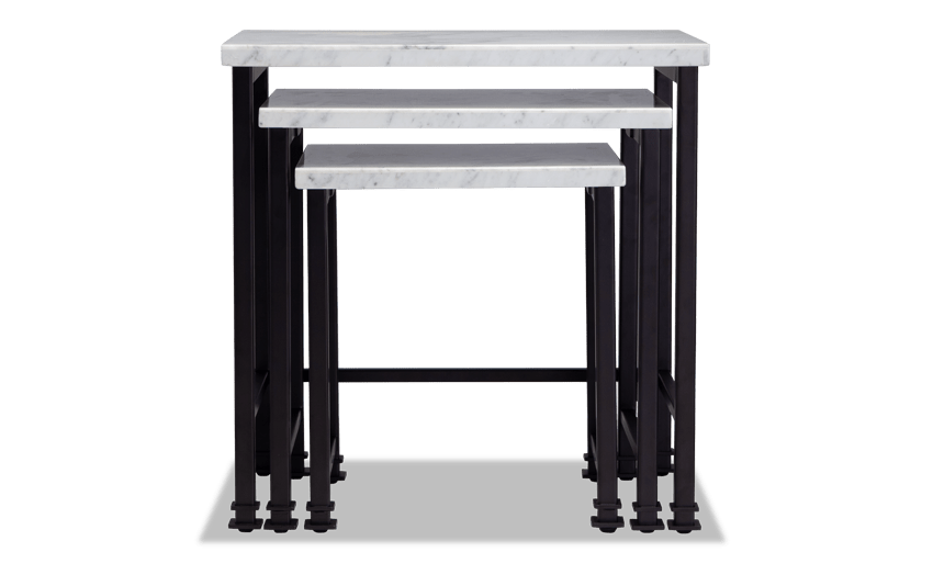 Martini 3 Piece Nesting Tables