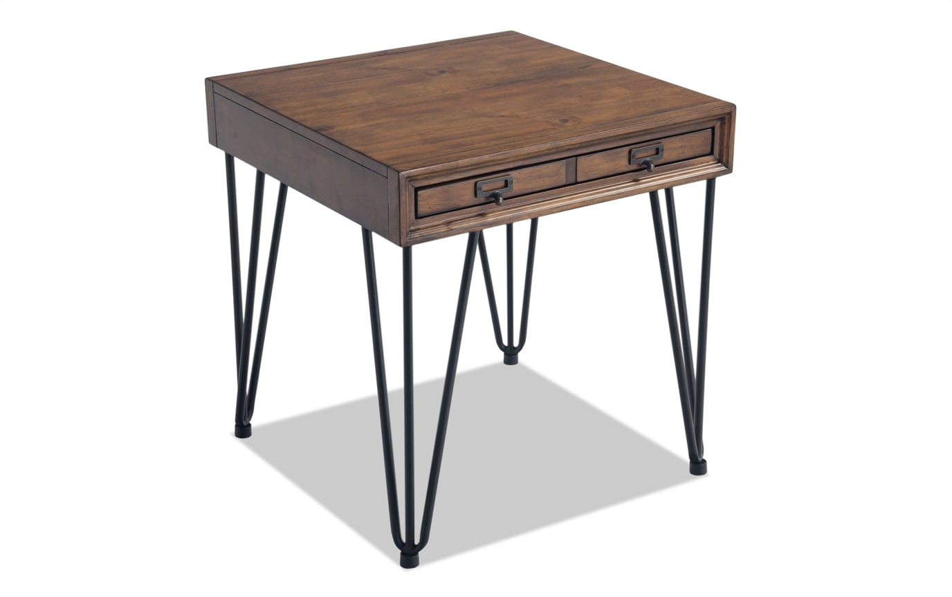 Aiden End Table