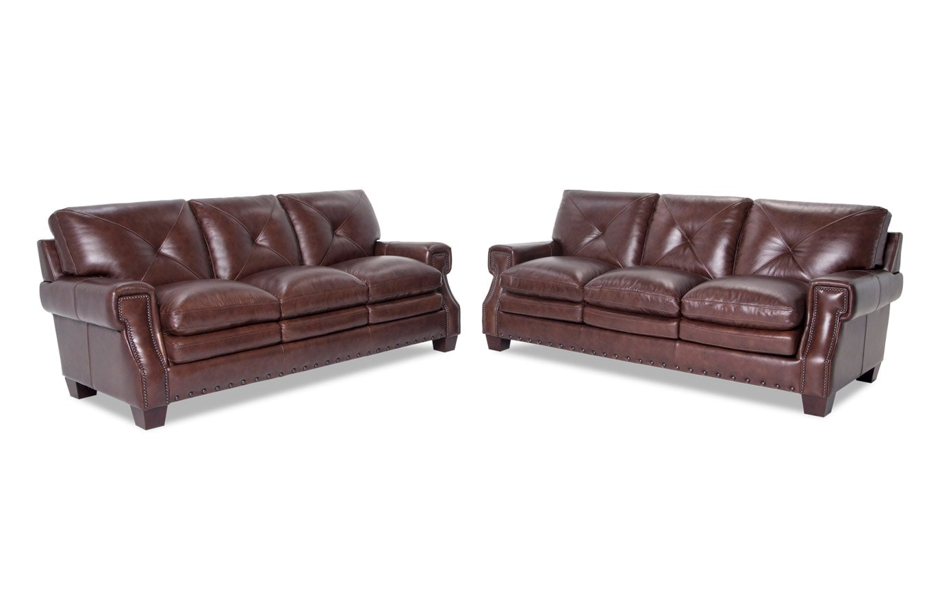 Kennedy Sofa Set