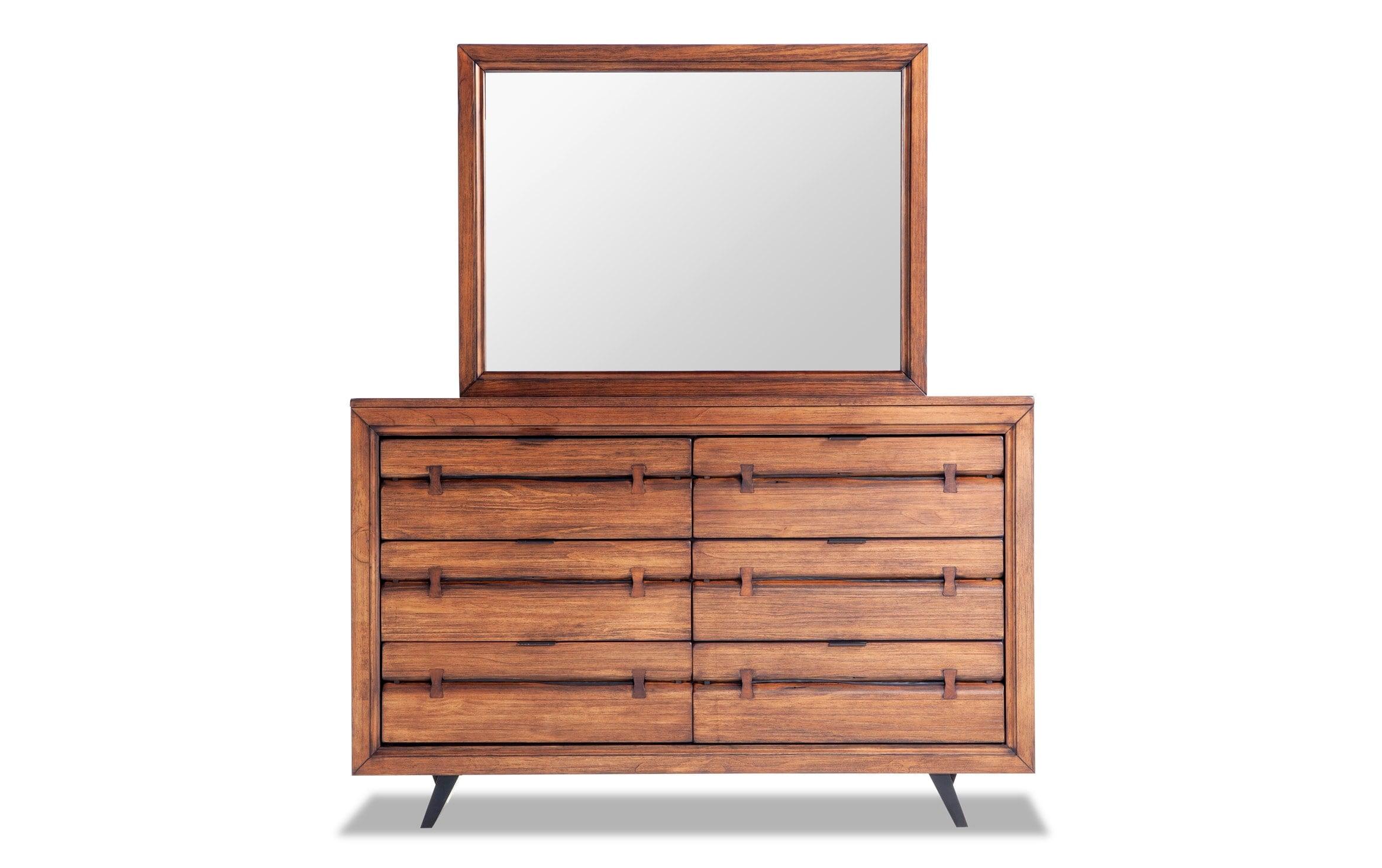 Canyon Dresser Mirror Bobs