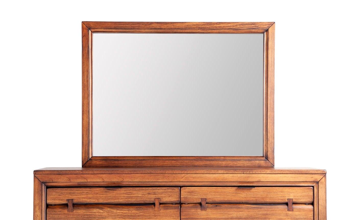 Canyon Dresser & Mirror