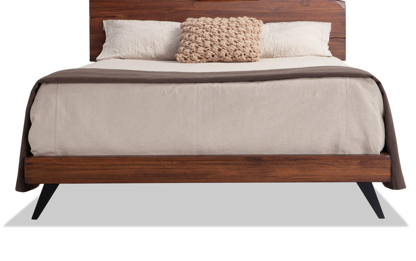 Canyon King Bed