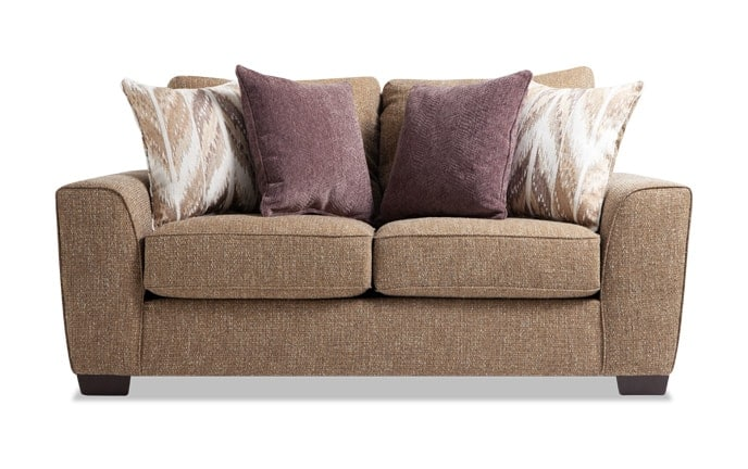 Luca Loveseat