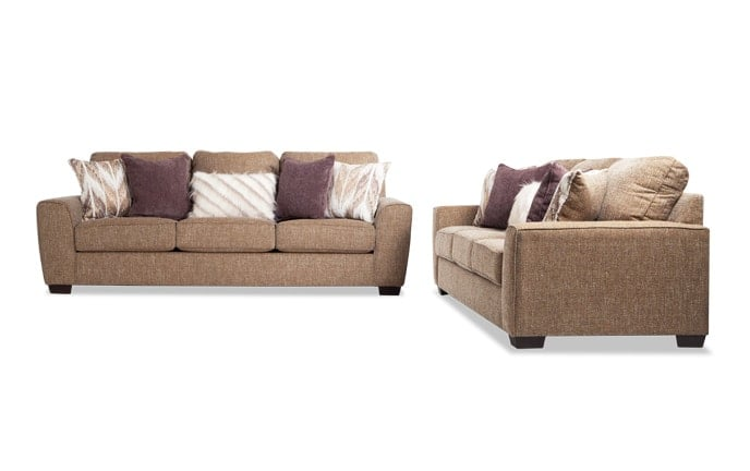 Luca Sofa Set