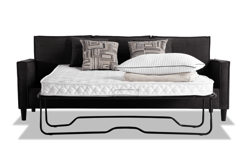 Jamie Innerspring Sleeper Sofa