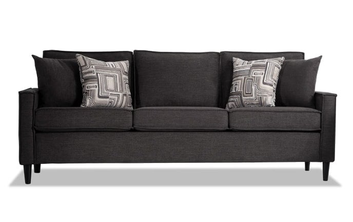 Jamie Bob-O-Pedic Gel Sleeper Sofa