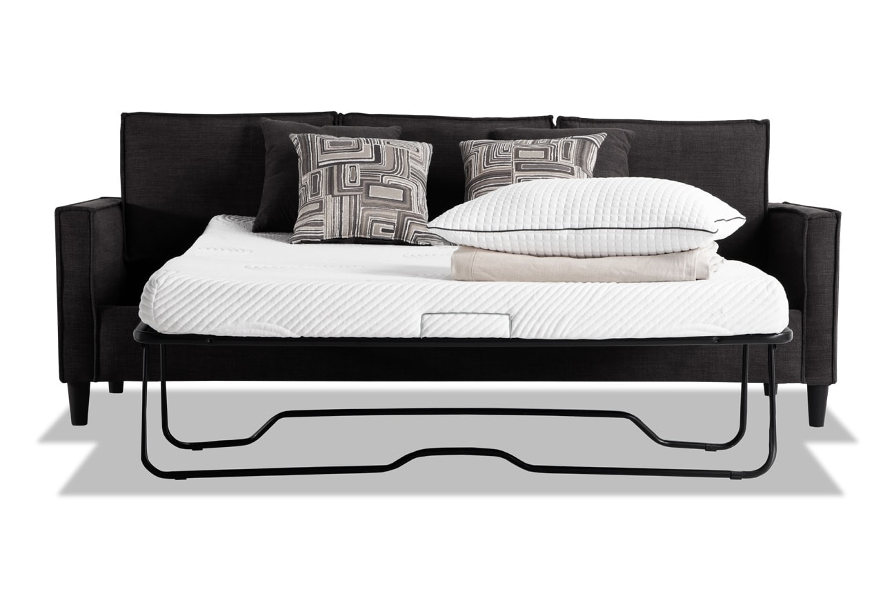 Jamie Bob-O-Pedic Gel Sleeper Sofa | Bob\'s Discount Furniture