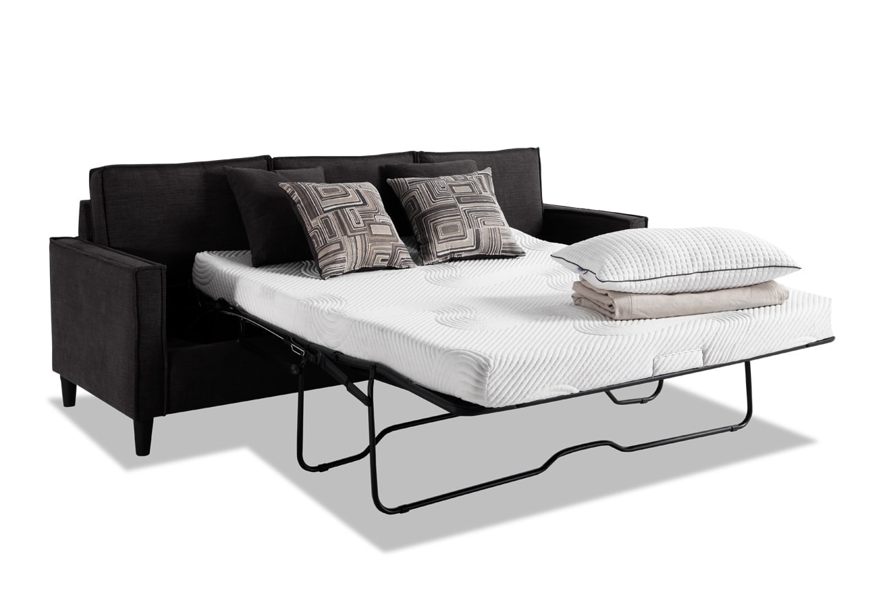 Jamie Bob-O-Pedic Gel Sleeper Sofa