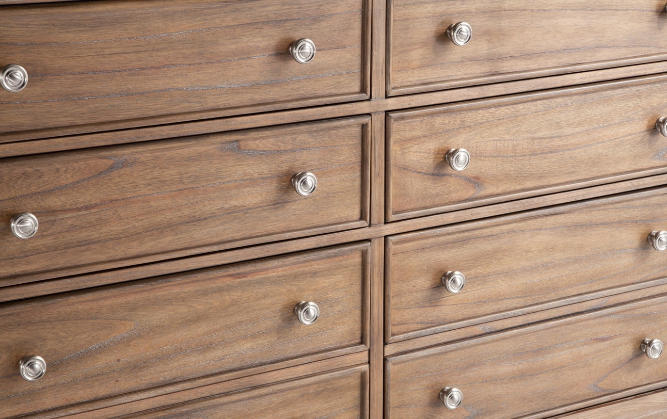 Celeste Dresser
