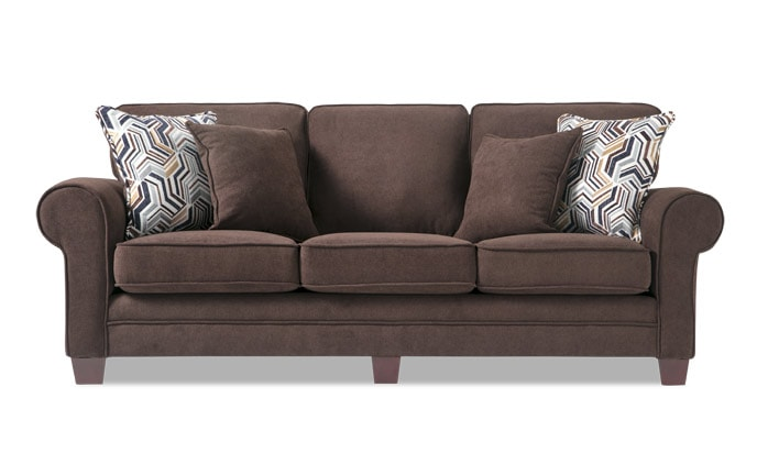 Gracie Innerspring Sleeper Sofa
