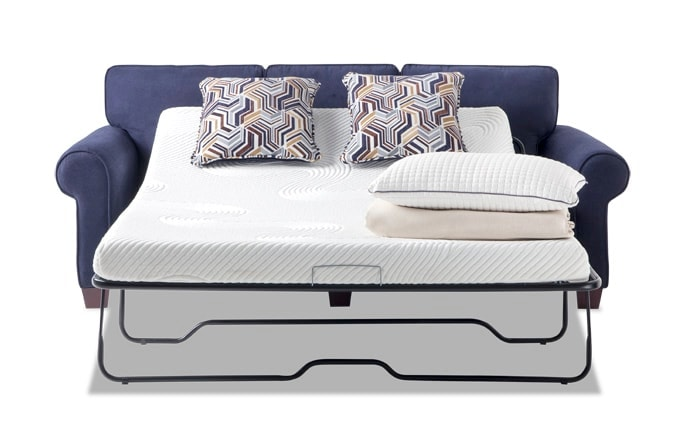 Gracie Bob-O-Pedic Gel Sleeper Sofa