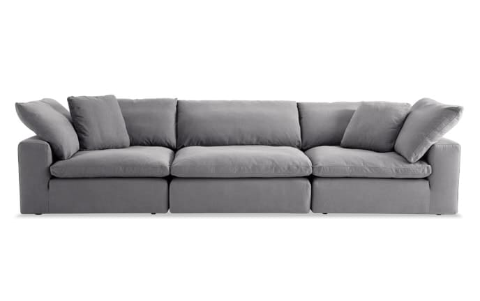 Wish List Icon Unselected Dream Modular Sofa ...