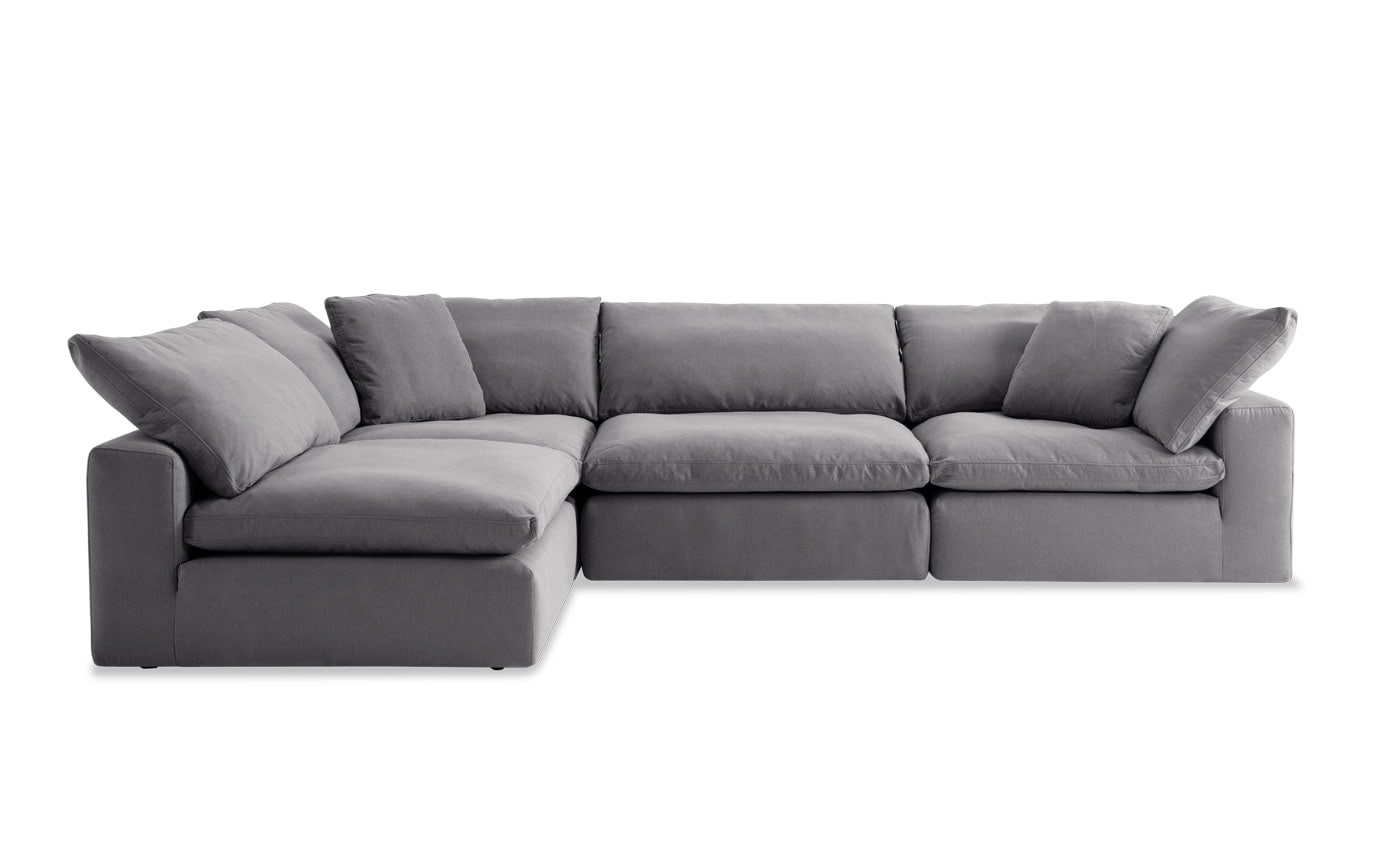 Bobs Sofa Sectionals Baci Living Room