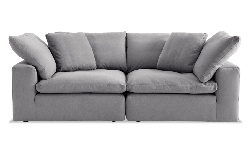 Dream Modular Loveseat