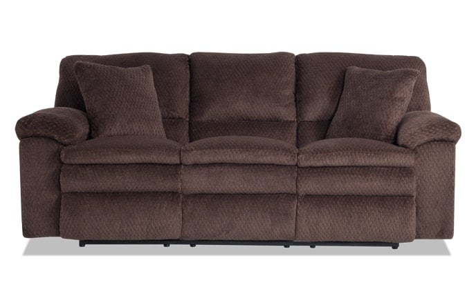 Niles Power Reclining Sofa