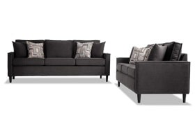 Jamie Sofa Set
