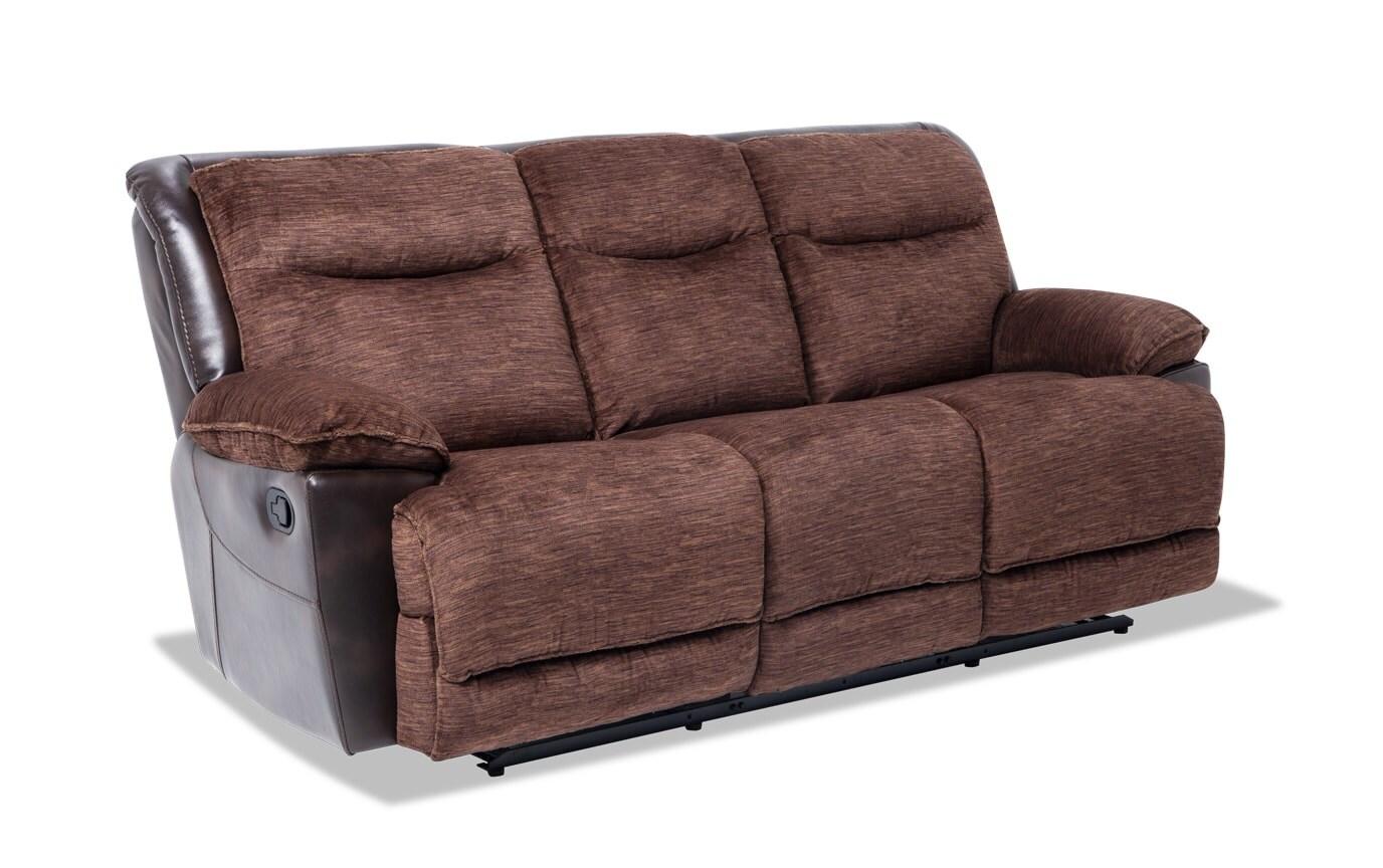 Banner Manual Sofa Set