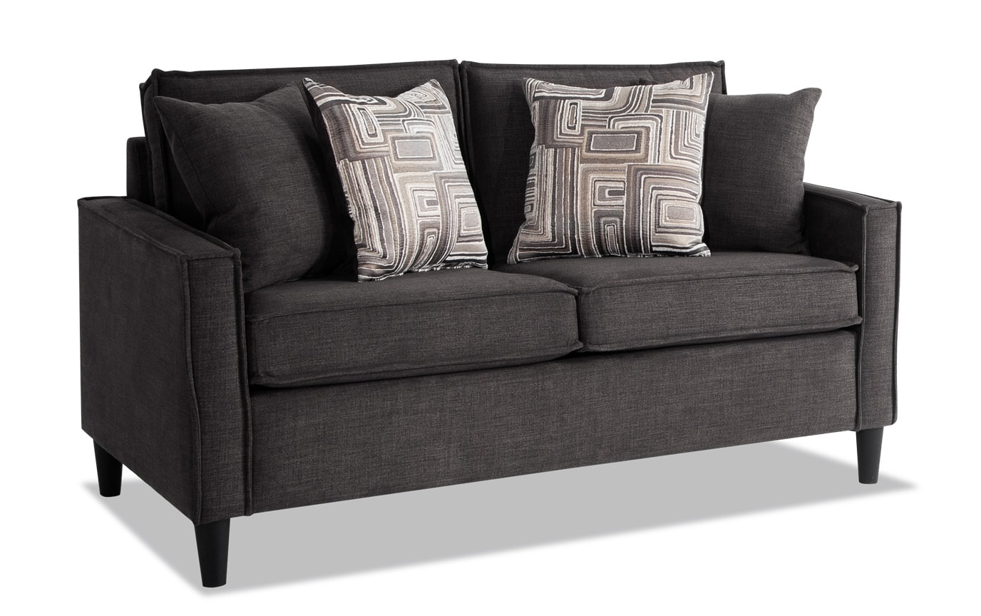 Jamie Loveseat Set