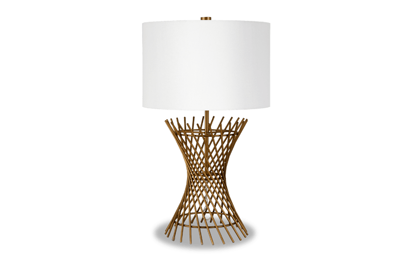 Ortho Table Lamp