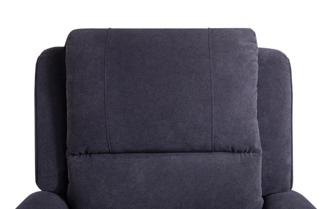 Virgo Push Back Recliner