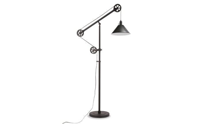 Bowery Floor Lamp