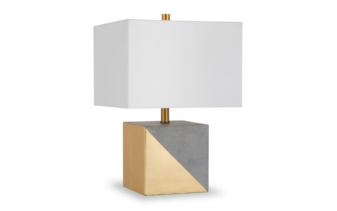 Silvain Table Lamp