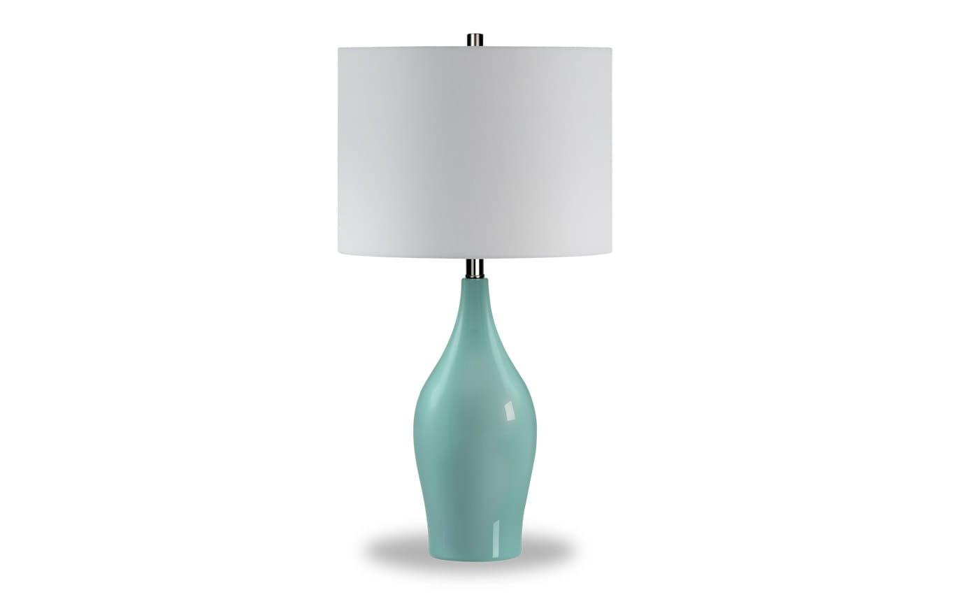 Nikolas Table Lamp