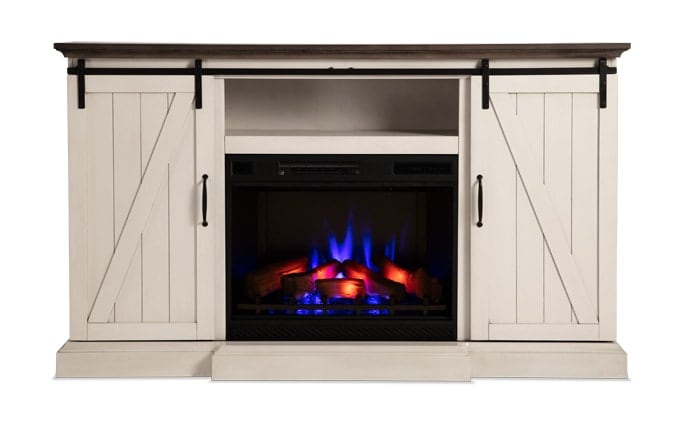 Electric Fireplaces Bobs Com