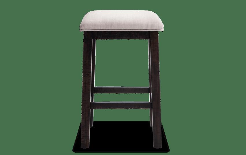 Arcadia Upholstered Stool