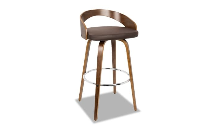 Gretta Swivel Bar Stool
