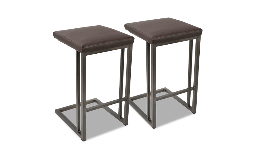 Set of 2 Florance Counter Stools