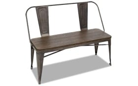 Atlanta Dining Bench