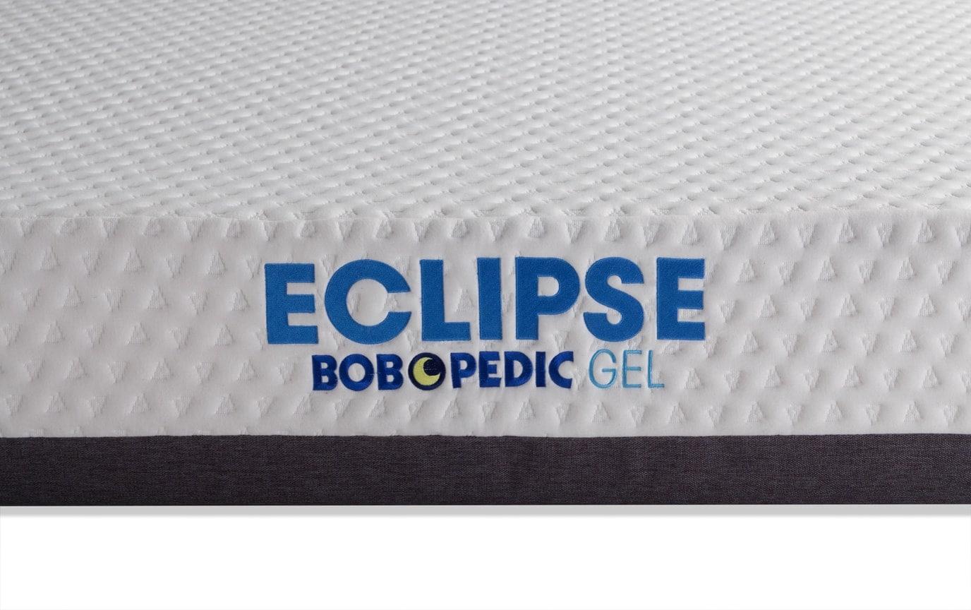 Bob-O-Pedic Eclipse Gel Mattress