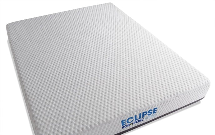 Bob-O-Pedic Eclipse Hybrid Mattress